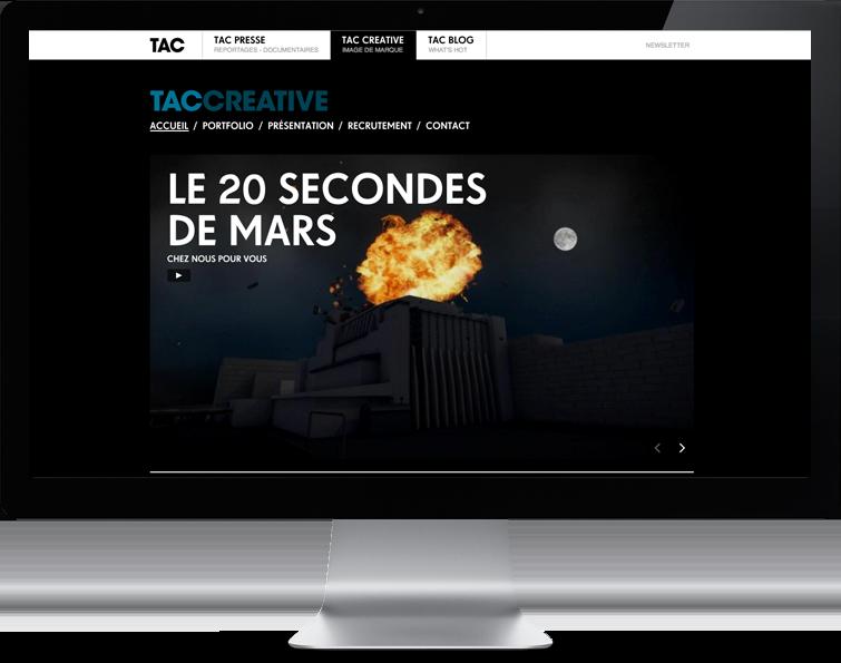Tac Presse